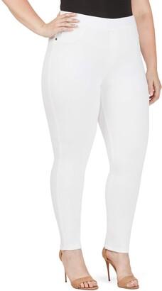 Foxcroft Women's Plus Size The Uptown Jean