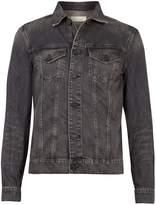 AllSaints Men's Bannock denim jacket