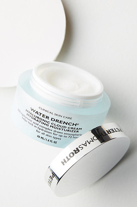 Peter Thomas Roth Water Drench Hyaluronic Cloud Cream By in Blue Size ALL