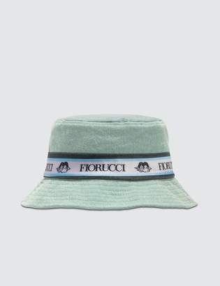 Fiorucci Tape Bucket Hat