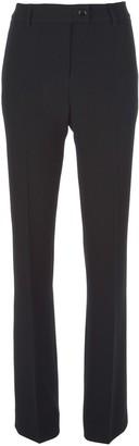 Boutique Moschino Straight Leg Trouser