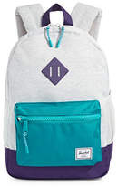 Herschel Supply Co Heritage Youth Tri-Tone Backpack