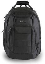 Perry Ellis Multi-Pocket Business Backpack