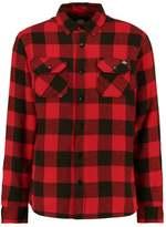 Dickies Lansdale Shirt Red
