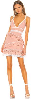 NBD X by Arlissa Mini Dress