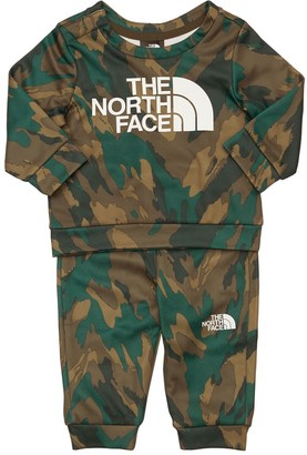 The North Face Surgent Sweatshirt & Sweatpants