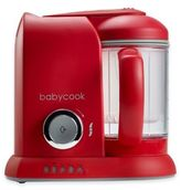 Beaba Babycook Baby Food Maker in Cherry