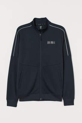 H&M Sports Jacket - Blue