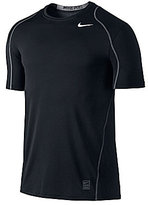 Nike Pro Cool Fitted Men's Short-Sleeve Crewneck Tee