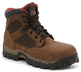 Rocky Alpha Force Composite Toe Work Boot