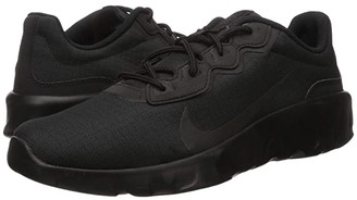 Nike Explore Strada (Black/Black) Men's Shoes