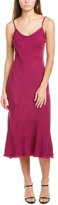 Nation Ltd. Sofia Slip Dress