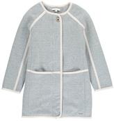 Chloé Sale - Fleece Coat
