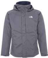 The North Face Highland Hardshell Jacket Vanadis Grey