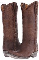 Old Gringo Branded Cowboy Boots