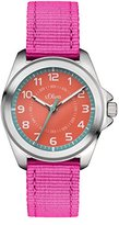 S'Oliver Girls' Watch SO-3400-LQ