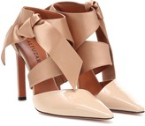 Altuzarra Kirk leather pumps