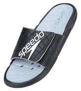 Speedo Women's Exsqueeze Me Rip Slide Sandals 8114468