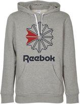 Reebok Hoodie F Star