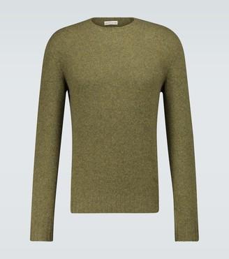 Etro Cashmere crewneck sweater