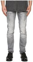 Pierre Balmain Classic Biker Jeans Men's Jeans