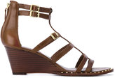 Ash strappy sandals - women - Leather - 39