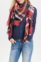 Only Alani Weaved Scarf