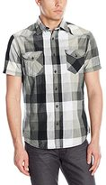 Lee Men's Regular Weekend Shirt (Regular and Big and Tall Sizes)