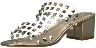 Katy Perry Women's the Kenzie Heeled Sandal