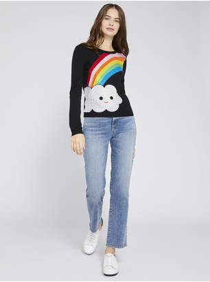 Alice + Olivia AO X FRIENDSWITHYOU PULLOVER