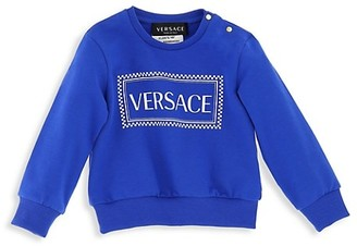 Versace Baby Boy's Logo Sweatshirt