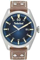Timberland Bellingham Watch Brown