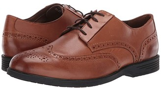 Hush Puppies Shepsky Wing Tip Oxford