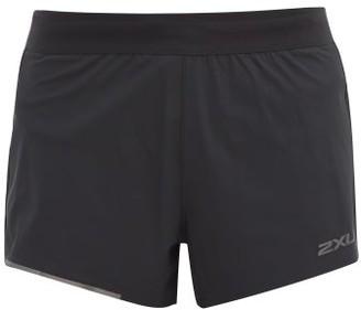 """2XU Ghst 3"""" Performance Shorts - Black"""