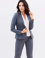 Forcast Elle Suit Jacket