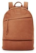 WANT Les Essentiels Nubuck Kastrup 13 Backpack