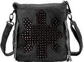 Ann Creek Women's Andromeda Cross Body Bag