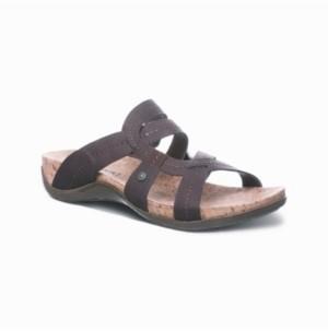 BearPaw Women's Kai Flat Sandals Women's Shoes