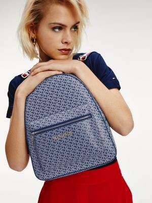 Tommy Hilfiger Tommy Icons Monogram Backpack