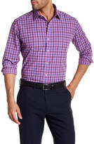 Robert Graham Allesley Long Sleeve Classic Fit Print Woven Shirt