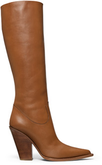 Michael Kors Collection Gwen Boot Brown