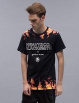 Yoshio Kubo Flame S/S T-Shirt