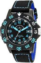 Zeno Men's 6709-515Q-A14 Divers Analog Display Quartz Watch