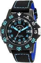Zeno Men's 6709-515Q-A14 Divers Analog Display Quartz Watch