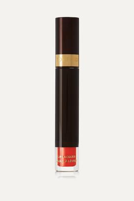 Tom Ford Liquid Metal Lip Lacquer - Metal Flame