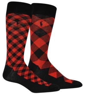 Polo Ralph Lauren Men's Dress Socks