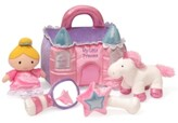 Gund Princess Castle Play Set