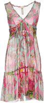 Emamo Short dresses