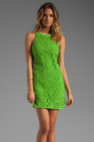 Juicy Couture Guipuere Lace Dress