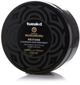 Tweak-d Murumuru Restore Self-Cleansing Hair Treatment - Vanilla Fresh Cream Scent